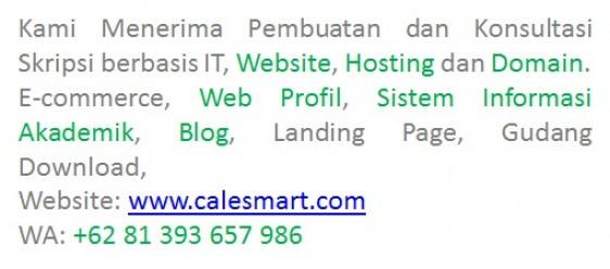 Calesmart.com