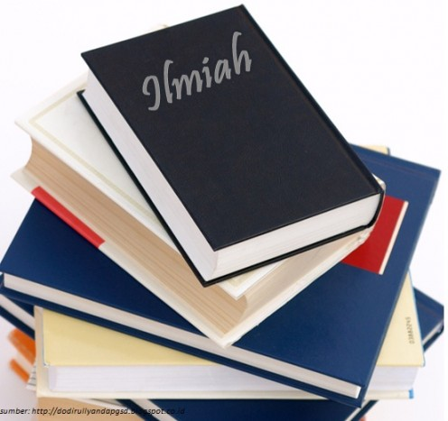 Bagaimana kriteria Tulisan ilmiah dan etika penulisannya?