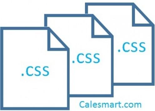 Mengenal Jenis-jenis selector yang sering digunakan pada CSS