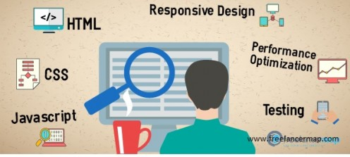 Mengenal Front End dan Back  End dalam desain web