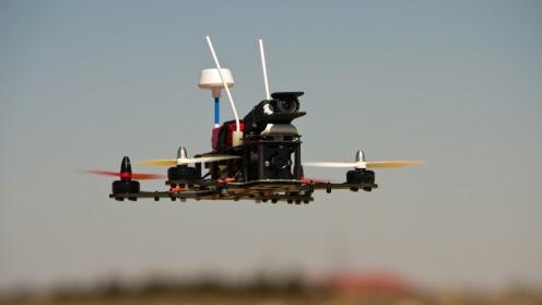 Bingung cara merakit drone?Begini cara merakit sendiri quadcopter jenis ZMR250