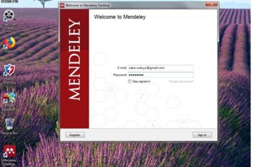 4 Kelebihan Mendeley sebagai Software Manajemen Referensi gratisan