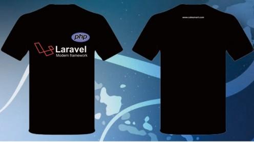 Kaos Laravel Framework